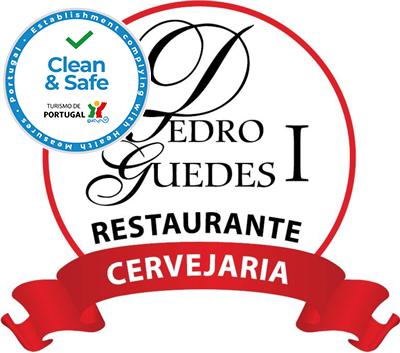 Restaurante Cervejaria Sintra Don Pedro